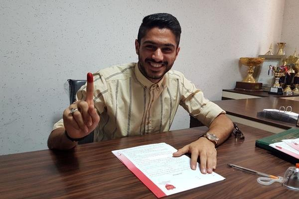 پشت پرده قرارداد شوکه کننده پرسپولیس با بازیکنی که با استقلال توافق کرد!