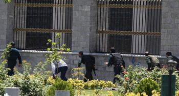 ایران، معنای مدافع حرم را فهمید