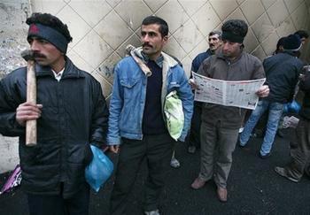 طرح جدید وزارت کار برای کار رایگان بیکاران/۱ سال بیگاری بدون حقوق