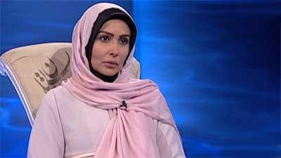 خواستگاری از بازیگر زن معروف ایرانی در برنامه زنده!+فیلم