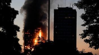 چرا پلاسکو در تهران پس از ۳.۵ ساعت ویران شد، اما گرنفل لندن پس از ۹ ساعت هنوز سرپاست؟