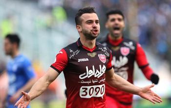 مبلغ قرار داد سروش رفیعی با تیم قطری لو رفت