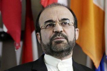 صبر برجامی ایران به سر رسید/ایران به نقض برجام اعتراض کرد