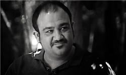 «مهران غفوریان» از بیمارستان مرخص شد