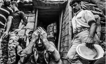 ۴۰ روز از «فاجعه بزرگ معدن آزادشهر» گذشت/ سهم خانوادههای جانباختگان از وعدههای دولتی؛ «تقریبا هیچ»