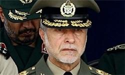 فرمانده ارتش: داعش برای ما مانند سگی وحشی است