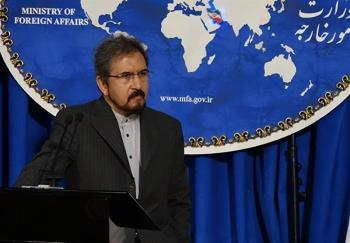 واکنش سخنگوی وزارت خارجه به حمله موشکی سپاه علیه داعش