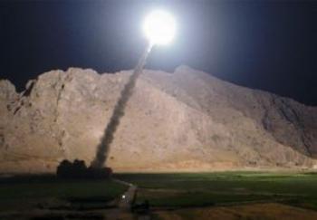 چرا سپاه از جنگنده به جای موشک استفاده نکرد؟