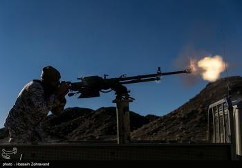 فوری/ تیر دوم سپاه به قلب تروریستها/سرکرده گروهک انصارالفرقان به هلاکت رسید