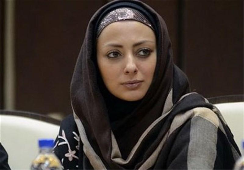 تحقیر داعش توسط بازیگر زن معروف
