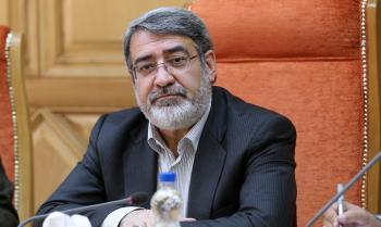 واکنش وزیر کشور به حمله موشکی سپاه علیه داعش