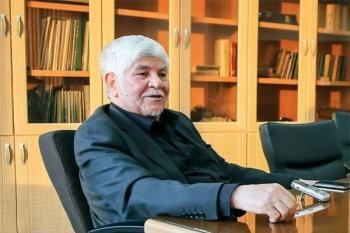 برادر مرحموم هاشمی رفسنجانی بستری شد