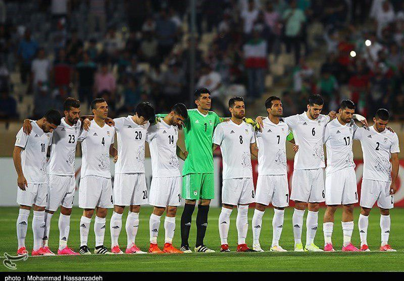 شانس قهرمانی ایران در جام جهانی ۲۰۱۸