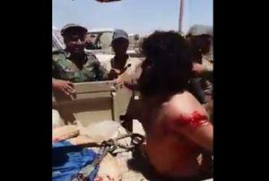 حکم عوامل دستگیر شده داعش  صادر شد