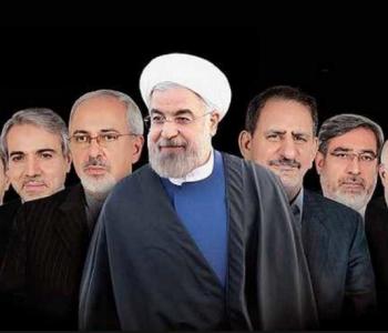 خبر قطعی یک روزنامه درباره کابینه دولت دوزادهم