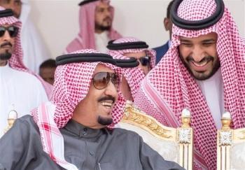 تهدید  مخالفان رژیم سعودی:/انقلاب در راه عربستان است