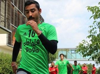 تعریف جالب خبرنگار هلندی از ستاره فوتبال ایرانی