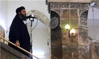 فوری/ وزیر خارجه روسیه: ابوبکر البغدادی کشته شد