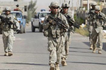 ایران و آمریکا به سمت جنگ میروند؟