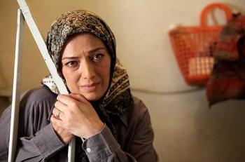 وضعیت اسفبار و تحقیر آمیز بازیگر زن ایرانی در ترکیه+عکس