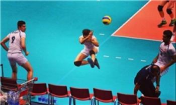 والیبالیست ایرانی سوژه فدراسیون جهانی شد+عکس