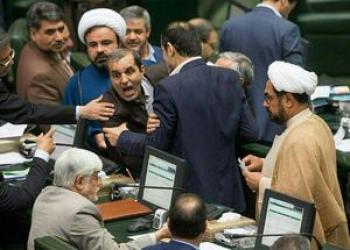 دورویی روزنامه اصلاحطلب در قبال عارف/ پای پسر عارف هم به میان کشیده شد