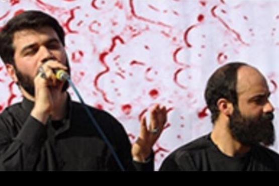واکنش عبدالرضا هلالی به اشعار میثم مطیعی در نماز عید فطر