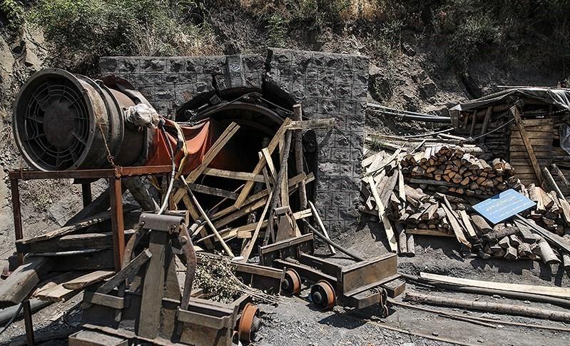 علت حادثه معدن آزادشهر مشخص شد
