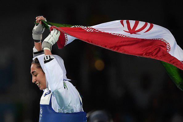 شایعه ای باورنکردینی درباره کیما علیزاده