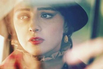 تصویری تازه از ترانه علیدوستی در سریال شهرزاد ۲