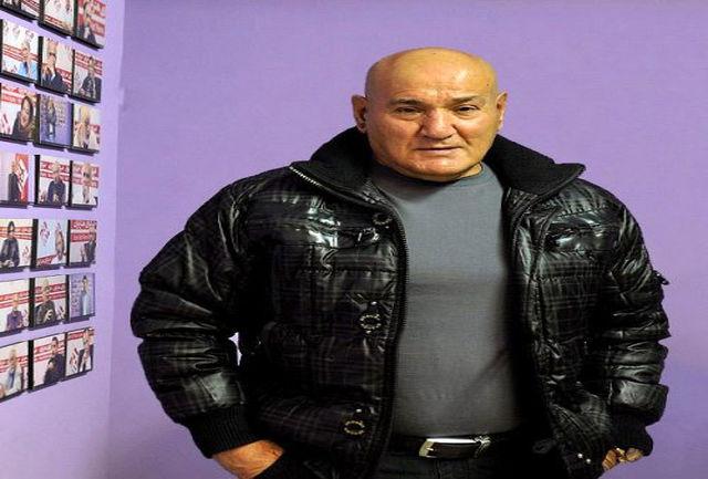 خواستگاری خانم ها از بازیگر مرد ایرانی!!+عکس