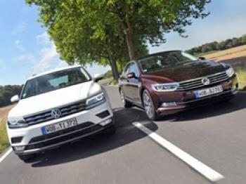 مشخصات فنی دو خودرویی که فولکس واگن رسما از ورودشان به ایران خبر داد/بازگشت پس از ۱۷ سال