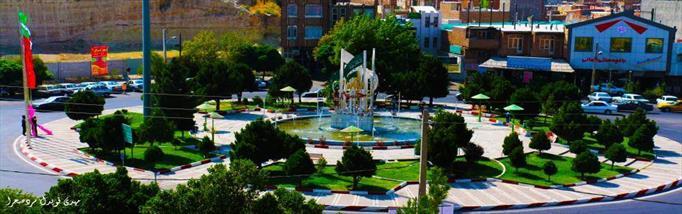 شهری که برای ۳۵۰ هزار ایرانی اشتغالزایی کرده است