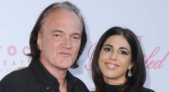 ازدواج کارگردان معروف سینما در 54 سالگی/اختلاف 20 ساله او با همسرش