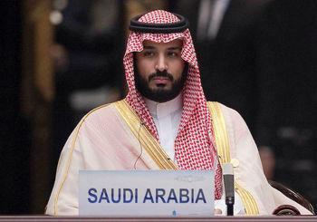 طعمه  عربستان بعد از قطر مشخص شد