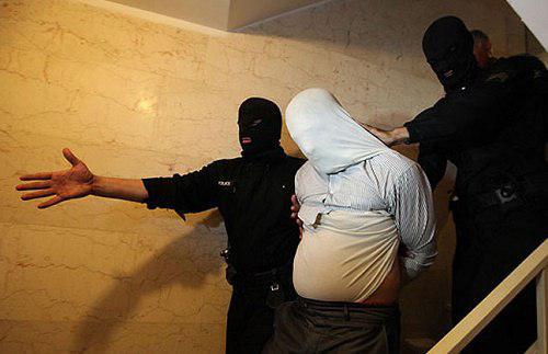 فوری/ 21 داعشی در مشهد دستگیر  شدند
