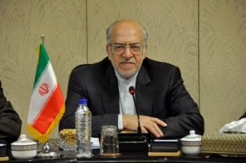 اولین وزیری که از دولت جدید روحانی کنار کشید