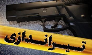 """جزییات """"تیراندازی"""" پلیس کرمانشاه در محدوده فرودگاه"""