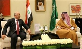 دلیل تاخیر سفر حیدرالعبادی به عربستان مشخص شد/ درخواست عجیب عربستان از عراق