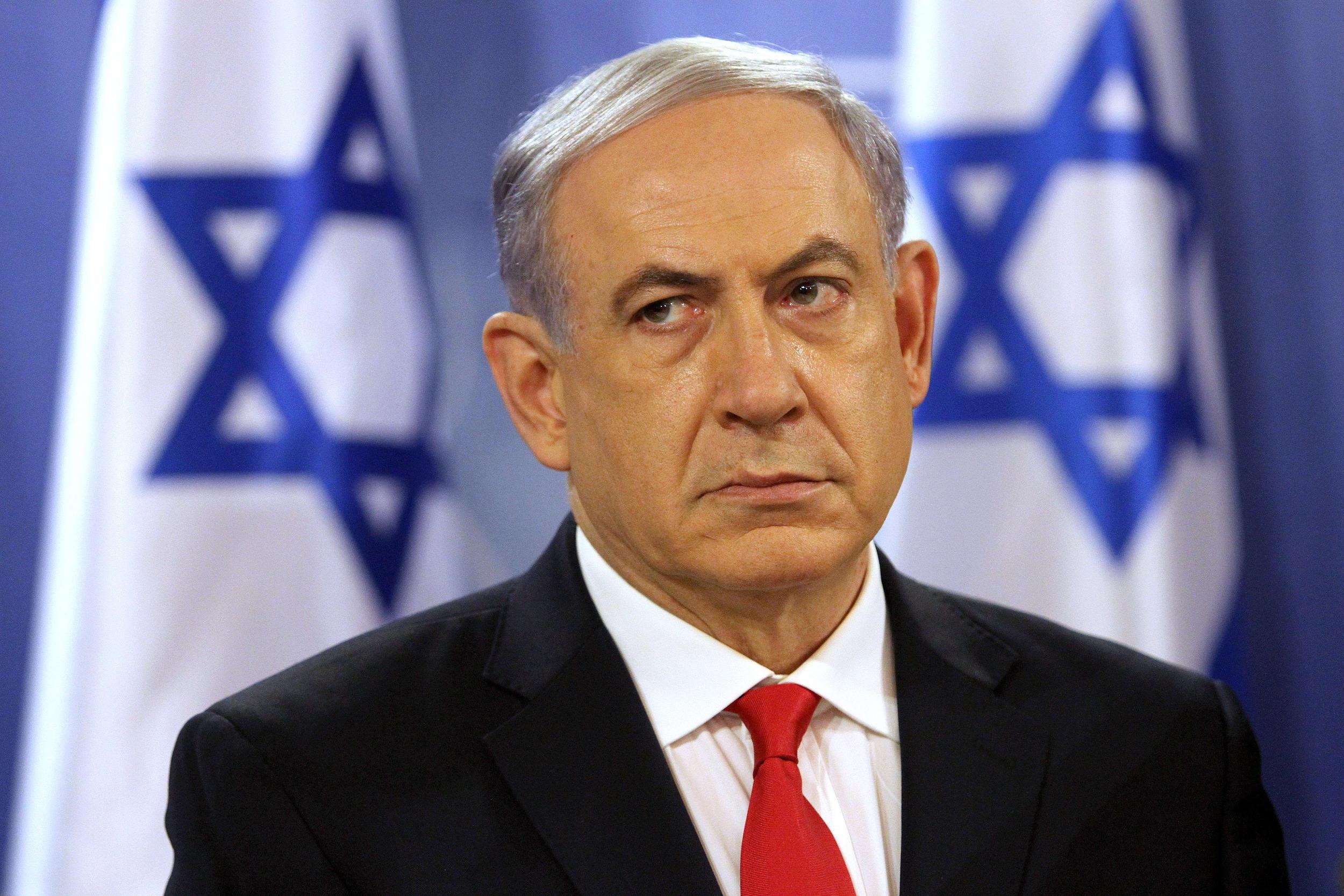 پیام تهدیدآمیز نخست وزیر اسرائیل علیه ایران