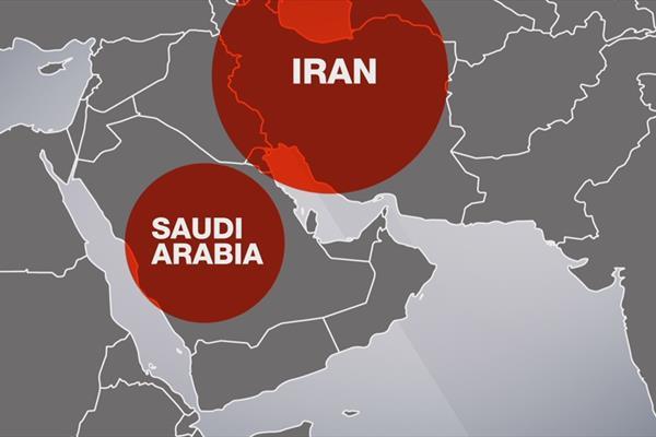 تنها عربستان توانایی مقابله با ایران را دارد
