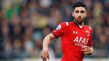 خطر مرگ از بیخ گوش ستاره فوتبال ایران گذشت