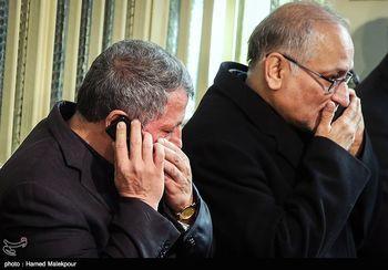گزینه حزب کارگزاران برای شهرداری تهران تغییر کرد؟