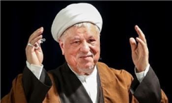 تغییر نام یکی از اتوبان های تهران به نام «آیتالله هاشمی رفسنجانی» تصویب شد