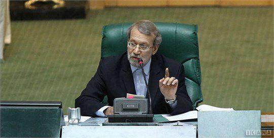 دستور لاریجانی به بانک مرکزی درمورد سپردهگذاران موسسات مالی