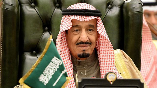 اولین پیام پادشاه عربستان به ولیعهد سابق بعد از برکناری