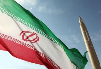 قیام موشکی ایران در لیست برترینها + تصاویر