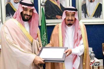 قطر اسناد محرمانه حمایت عربستان از داعش را منتشر کرد
