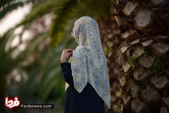 به جای غر زدن تولیدکننده پوشاک اسلامی شدیم و حالا به دنبال صادراتیم
