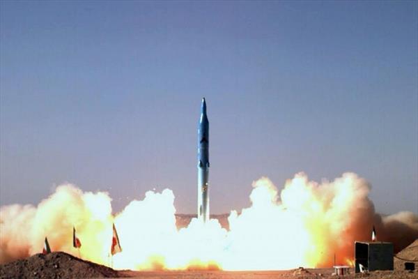 موشک های دور برد ایران در سوریه/ روسیه و کره شمالی وارد بازی شدند